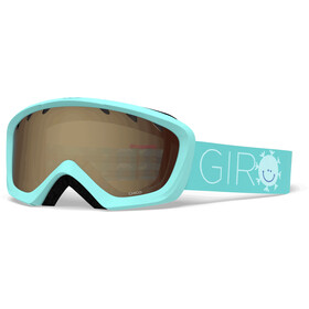 Giro Chico Gafas, cool breeze shaka/amber rose